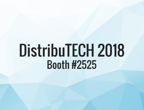 Epoch Solutions Group Exhibits at DistribuTECH 2018