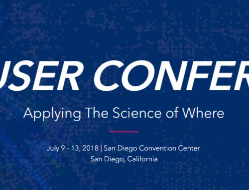 Esri User Conference 2018 Recap