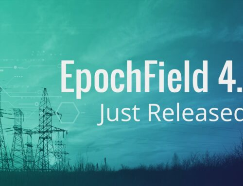EpochField 4.1 – Just Released!